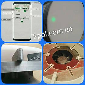 Реверсивный рекуператор Smartstream standart m150 wi-fi круглый дизайн головы