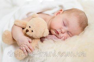 Популярные принты тканей для детского постельного белья