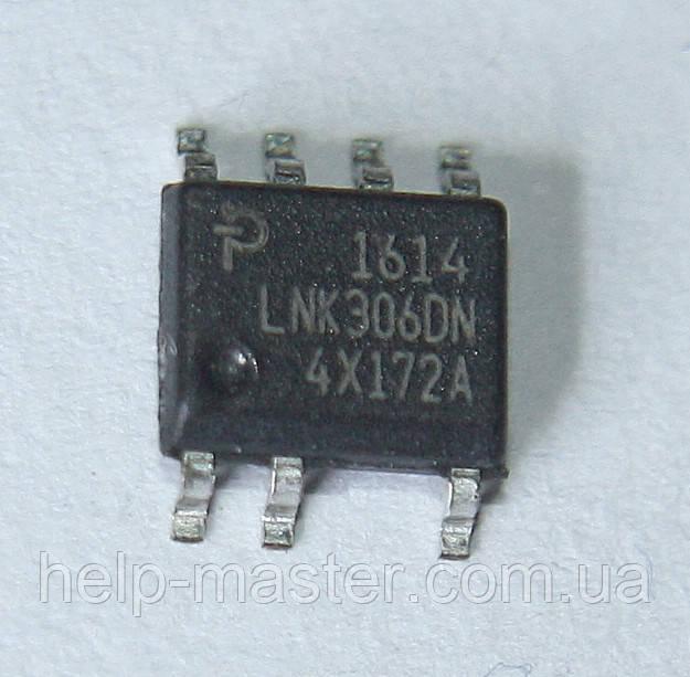 Мікросхема LNK306DN (SO-8C)
