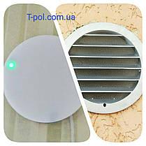 Реверсивный рекуператор Smartstream standart m150 wi-fi круглый дизайн головы, фото 2