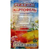 РЕАКОМ Картофель - 25 мл, фото 1