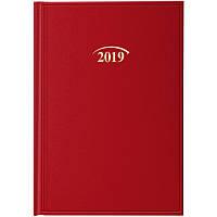"""Ежедневник датированный """"Miradur"""" (145*206 мм) 336 листов, красный. Brunnen"""