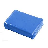 Синяя глина Blue Clay Bar для очистки кузова автомобиля (CB-B-100_my)