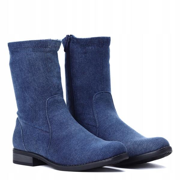 Женские ботинки Kennon