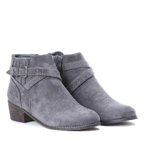 Женские ботинки  Erazo