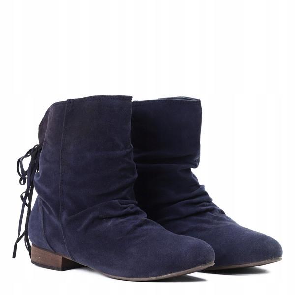 Женские ботинки Burrus