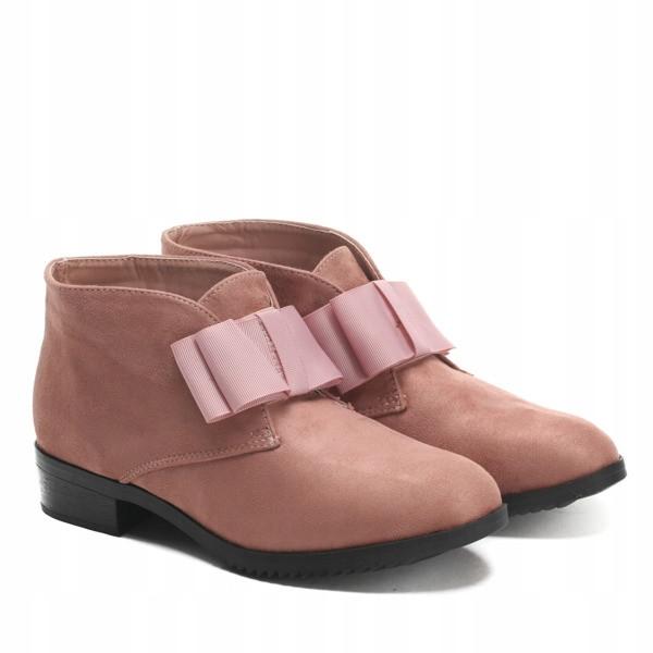 Женские ботинки Grandstaff