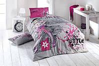 Детское постельное белье Issimo Home Fashion girl