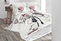 Детское постельное белье Issimo Home My Little Dream