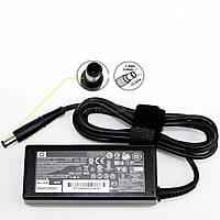 Блок питания к ноутбуку Grand-X HP/Compaq (18.5V 3.5A 65W) 7.4x5.0mm (ACHPL65WS1)