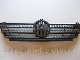 Решетка радиатора (без улыбки)