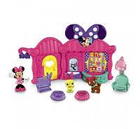 Disneys Minnie Pet Salon Салон Минни Маус для животных