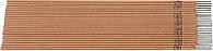 Электроды с рутиловым покрытием Graphite 4.0 мм, 5 кг, низкого напряжения