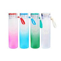 Спортивная бутылка 550 мл Мастер ( бутылка для воды )