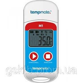Регистратор температуры Tempmate-M1 (Германия), фото 2