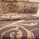 17108 Полуторное постельное белье ранфорс Viluta, фото 3