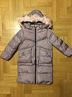 Куртка для девочек на меху оптом, Grace, 8-16 лет, арт. G70913, фото 2