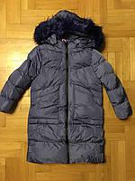 Куртка для девочек на меху оптом, Grace, 8-16 лет, арт. G70913, фото 3