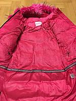 Куртка для девочек на меху оптом, Grace, 8-16 лет, арт. G70913, фото 5