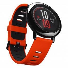 Смарт-часы Amazfit Pace Sportwatch Red