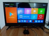 Приставка Android Smart TV box x96