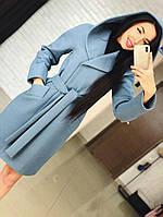 """Женское модное демисезонное пальто """"Глория"""" (3 цвета), фото 1"""