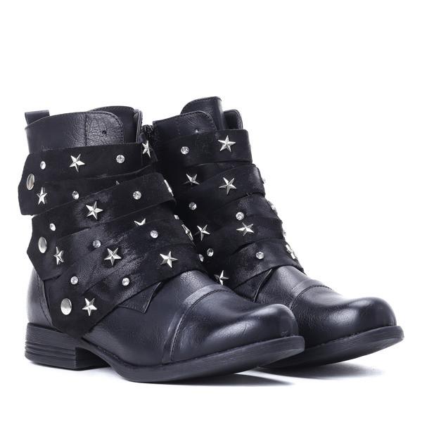Женские ботинки Peabody