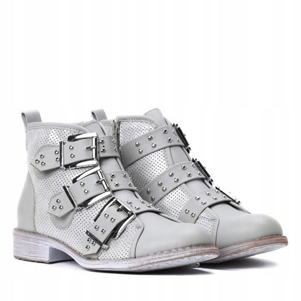 Женские ботинки Thakkar