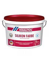 "Фасадная краска ""Krautol"" Silikon Farbe B1 (10 л)"