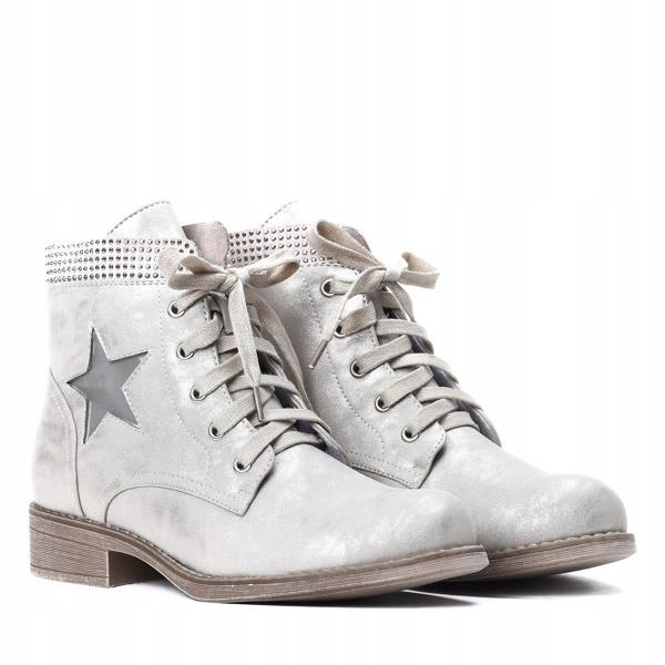 Женские ботинки Sellman