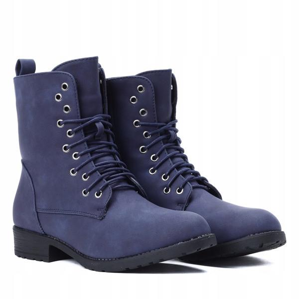 Женские ботинки Basco