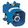 Grohe Rapido E 35501000 встроенный универсальный смеситель