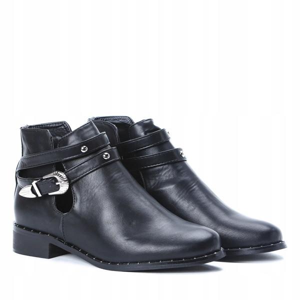 Женские ботинки Bagwell