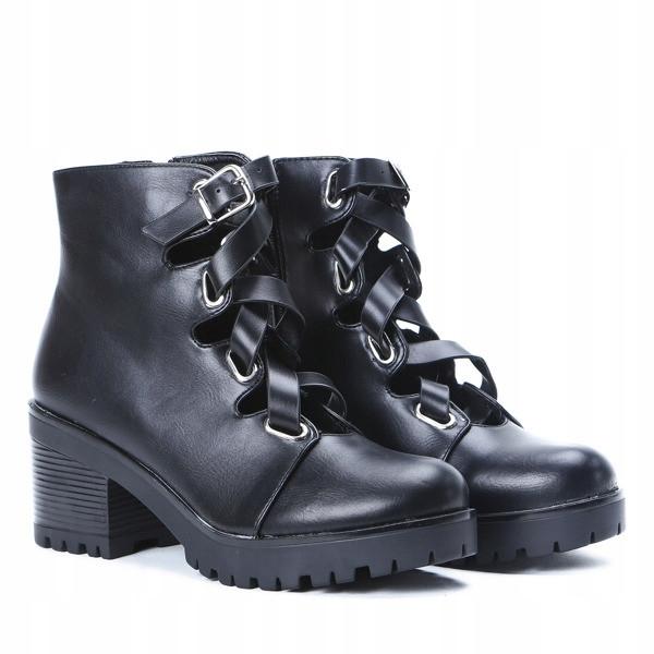 Женские ботинки Markee