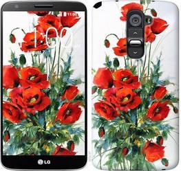 """Чехол на LG G2 Маки """"523c-37-328"""""""