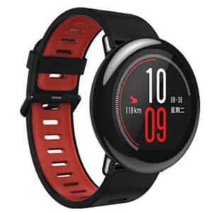 Смарт-часы Amazfit Pace Sportwatch Black