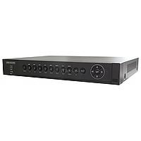 Регистратор для видеонаблюдения HikVision DS-7208HUHI-F2/S (1080p) (22841)