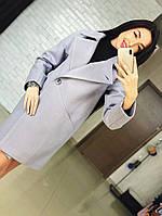 """Женское шикарное пальто """"Лиля"""" (расцветки), фото 1"""