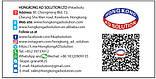 Плата с PCB датчиком энкодера (PCB Encoder Sensor Board for Flora printer), фото 2