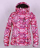 Женская горнолыжная (лыжная) куртка MTForce