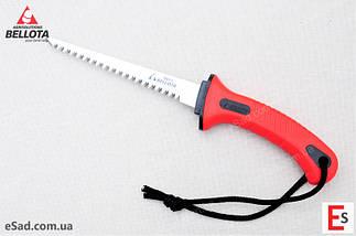 Пила (ножівка) Bellota 3011.B для коріння та гілок, фото 3