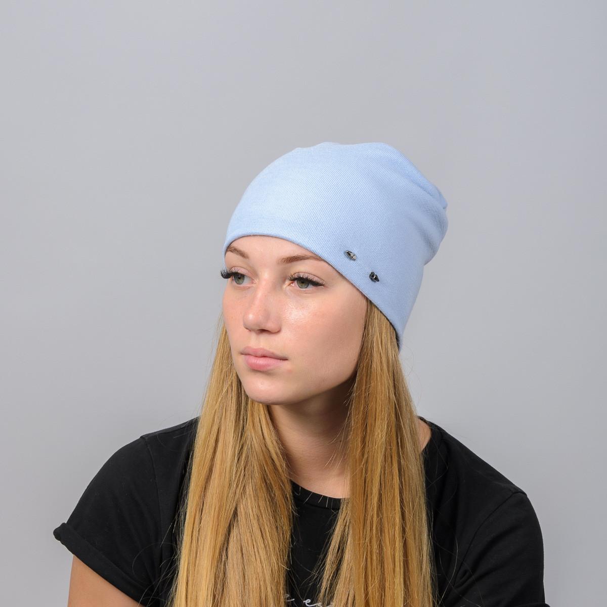 "Молодежная шапка ""Пирсинг"""