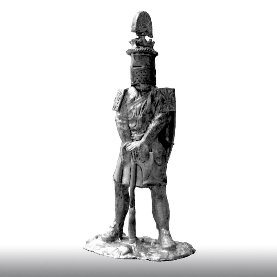 Король Людовик IX (Святой)