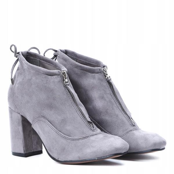 Женские ботинки Stille