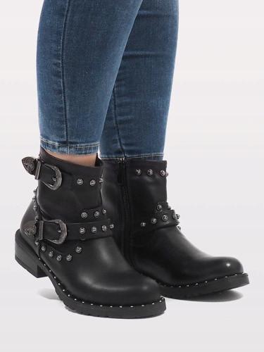 Женские ботинки Dawe
