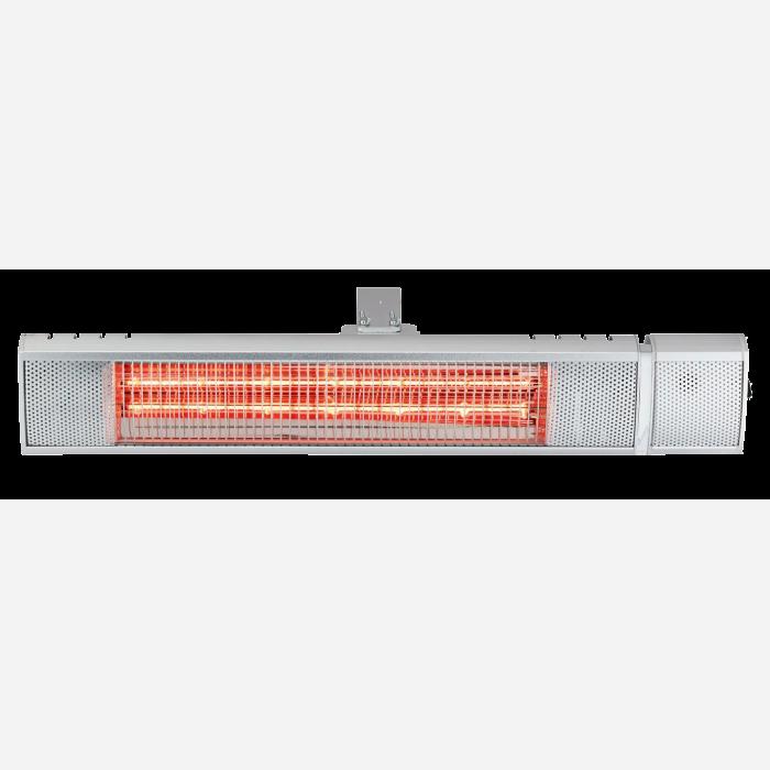 Инфракрасный электрический обогреватель Enders MADEIRA, 2 кВт