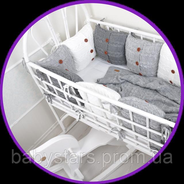 Товары в детскую комнату икроватку малыша