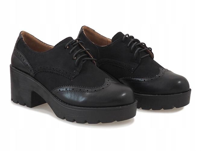 Женские ботинки Fielden
