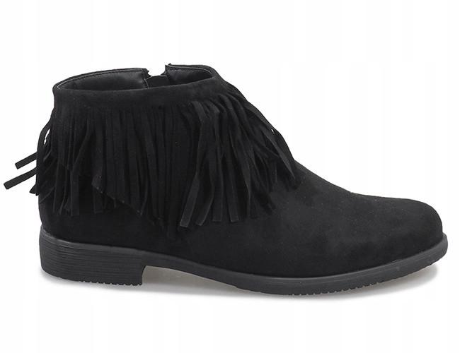 Женские ботинки Daulton