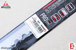 Полотно профессиональное лучковой пилы Bellota 4545-30PROF.B американская заточка 762мм, фото 3